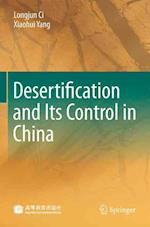 Desertification and Its Control in China
