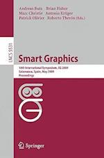 Smart Graphics af Patrick Olivier, Andreas Butz, Roberto Theron