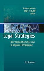 Legal Strategies
