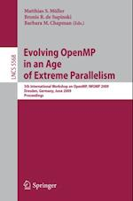 Evolving OpenMP in an Age of Extreme Parallelism (Lecture Notes in Computer Science)