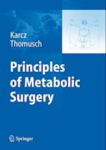 Principles of Metabolic Surgery