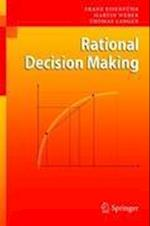Rational Decision Making