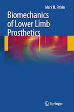 Biomechanics of Lower Limb Prosthetics
