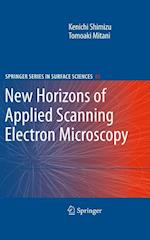 New Horizons of Applied Scanning Electron Microscopy (SPRINGER SERIES IN SURFACE SCIENCES, nr. 45)