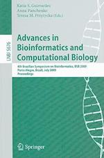 Advances in Bioinformatics and Computational Biology (Lecture Notes in Computer Science; Lecture Notes in Bioinformatics, nr. 5676)