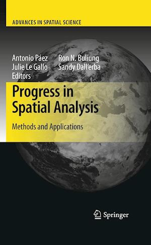 Progress in Spatial Analysis : Methods and Applications