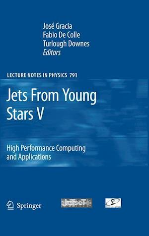 Jets From Young Stars V