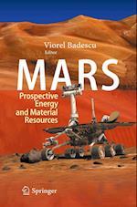 Mars af Viorel Badescu