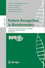 Pattern Recognition in Bioinformatics af Guido Sanguinetti, Mark Girolami