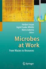 Microbes at Work