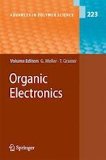 Organic Electronics af Ling Li