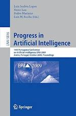 Progress in Artificial Intelligence (Lecture Notes in Artificial Intelligence, nr. 5816)
