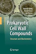Prokaryotic Cell Wall Compounds