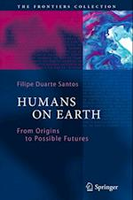 Humans on Earth