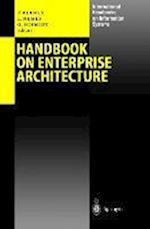 Handbook on Enterprise Architecture af Laszlo Nemes, Peter Bernus, Gunter Schmidt