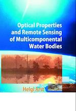 Optical Properties and Remote Sensing of Multicomponental Water Bodies (Springer Praxis Books)