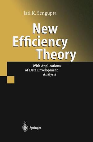 New Efficiency Theory : With Applications of Data Envelopment Analysis
