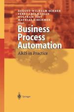 Business Process Automation af Mathias Kirchmer, Ferri Abolhassan, Wolfram Jost
