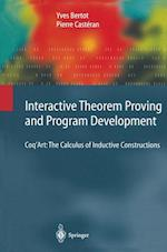 Interactive Theorem Proving and Program Development (Texts in Theoretical Computer Science. An EATCS Series)