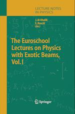 The Euroschool Lectures on Physics with Exotic Beams (LECTURE NOTES IN PHYSICS, nr. 651)