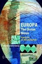 Europa - The Ocean Moon af Richard Greenberg