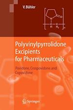Polyvinylpyrrolidone Excipients for Pharmaceuticals