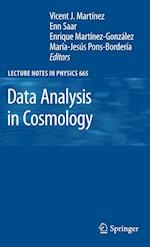 Data Analysis in Cosmology (LECTURE NOTES IN PHYSICS, nr. 665)