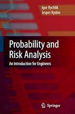 Probability and Risk Analysis