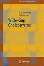 Wide-Gap Chalcopyrites (SPRINGER SERIES IN MATERIALS SCIENCE, nr. 86)