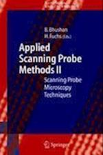 Applied Scanning Probe Methods II (Nanoscience and TEchnology)