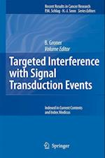 Targeted Interference With Signal Transduction Events (RECENT RESULTS IN CANCER RESEARCH)
