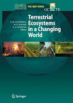 Terrestrial Ecosystems in a Changing World (Global Change - the Igbp Series)