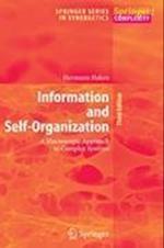 Information and Self-Organization af Hermann Haken