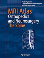 MRI Atlas af Ulrich Weber, Michael Westphal, Martin Weyreuther