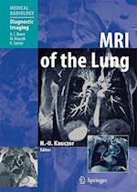 MRI of the Lung (Medical Radiology: Diagnostic Imaging)