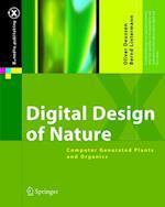 Digital Design of Nature (X.Media.Publishing)