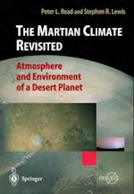 The Martian Climate Revisited (Springer Praxis Books)