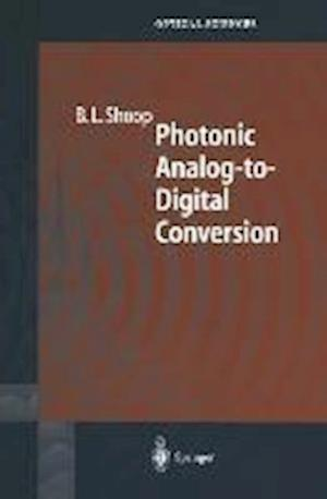 Photonic Analog-to-Digital Conversion