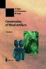 Conservation of Wood Artifacts (Natural Science in Archaeology)