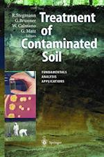 Treatment of Contaminated Soil