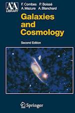 Galaxies and Cosmology af Francoise Combes, Patrick Boisse, Alain Blanchard