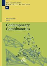 Contemporary Combinatorics (Bolyai Society Mathematical Studies, nr. 10)