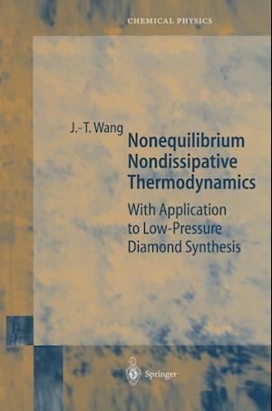 Nonequilibrium Nondissipative Thermodynamics