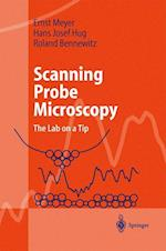 Scanning Probe Microscopy (Advanced Texts in Physics)