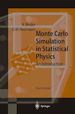 Monte Carlo Simulation in Statistical Physics (SPRINGER SERIES IN SOLID-STATE SCIENCES, nr. 80)