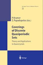Coverings of Discrete Quasiperiodic Sets (SPRINGER TRACTS IN MODERN PHYSICS, nr. 180)