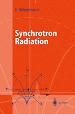 Synchrotron Radiation (Advanced Texts in Physics)