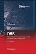 Dvb (Signals and Communication Technology)