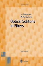Optical Solitons in Fibers