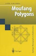 Moufang Polygons af Jacques Tits, Richard Weiss